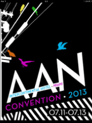 2013 AAN ANNUAL CONVENTION MIAMI