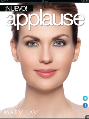 Applause by Mary Kay